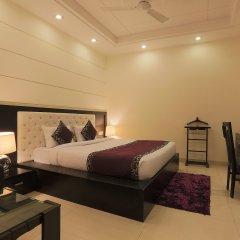 Отель International Inn комната для гостей фото 2