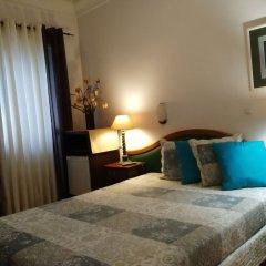 Отель A Ponte - Saldanha сейф в номере