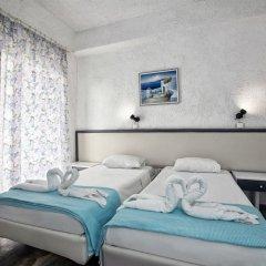 Отель Gorgona комната для гостей