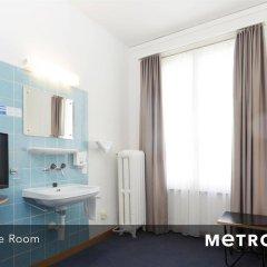 Отель Easy Hotel Metropole by Kreuz Швейцария, Берн - 3 отзыва об отеле, цены и фото номеров - забронировать отель Easy Hotel Metropole by Kreuz онлайн комната для гостей фото 3