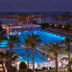Отель Arabia Azur Resort бассейн фото 2