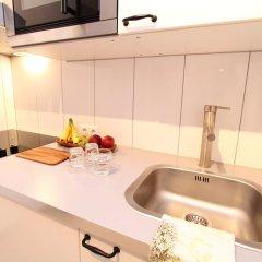 Hotel & Apartments Klimt ванная фото 3