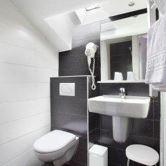 Отель Garden Saint Martin ванная