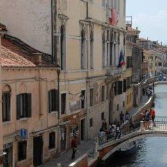 Отель Pensione Accademia - Villa Maravege Италия, Венеция - отзывы, цены и фото номеров - забронировать отель Pensione Accademia - Villa Maravege онлайн фото 4