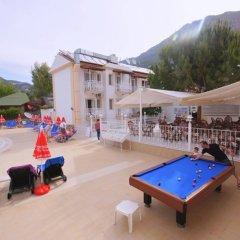 Karbel Beach Hotel детские мероприятия