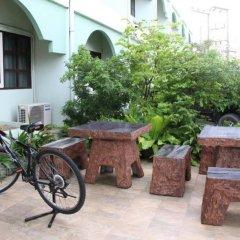 Отель Pure Phuket Residence спортивное сооружение