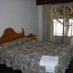 Отель Apartamentos DMS 5 Испания, Салоу - отзывы, цены и фото номеров - забронировать отель Apartamentos DMS 5 онлайн комната для гостей