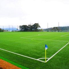 Aso Villa Park Hotel Минамиогуни спортивное сооружение