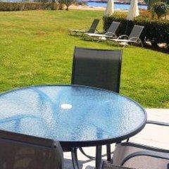 Отель Infinity Villa Кипр, Протарас - отзывы, цены и фото номеров - забронировать отель Infinity Villa онлайн бассейн фото 2