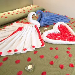 Hotel Graal Равелло детские мероприятия фото 2