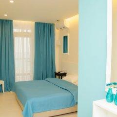 Дизайн Отель Скопели комната для гостей фото 4