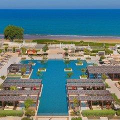 Отель W Muscat Оман, Маскат - отзывы, цены и фото номеров - забронировать отель W Muscat онлайн пляж