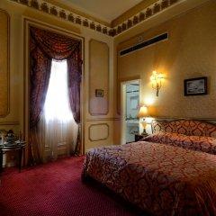 Paradise Inn Le Metropole Hotel сейф в номере