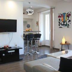Отель La Suite de Giuseppe Ницца комната для гостей фото 2