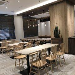 Отель Nest Hakata Station Хаката помещение для мероприятий