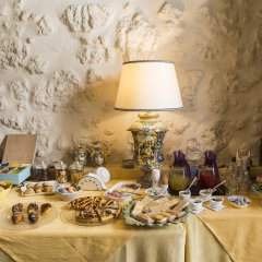 Отель Lakkios Residence B&B Сиракуза помещение для мероприятий