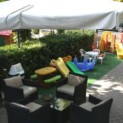 Hotel Derby Римини детские мероприятия