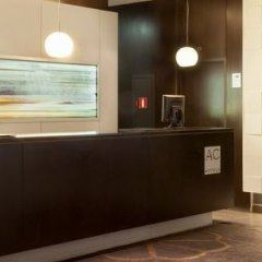 AC Hotel Coslada Aeropuerto спа