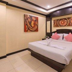 Отель Fish and summer House Таиланд, Пхукет - отзывы, цены и фото номеров - забронировать отель Fish and summer House онлайн фото 3