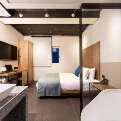 Jamsil Delight Hotel комната для гостей