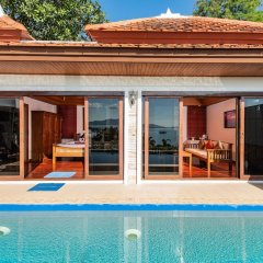 Отель Dream Sea Pool Villa Таиланд, пляж Панва - отзывы, цены и фото номеров - забронировать отель Dream Sea Pool Villa онлайн