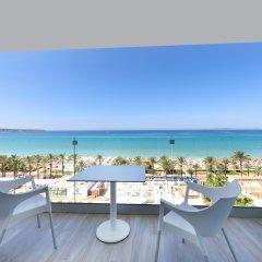 Отель Iberostar Bahía de Palma - Adults Only пляж фото 2
