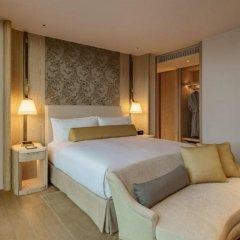 Отель Waldorf Astoria Bangkok Бангкок комната для гостей фото 4