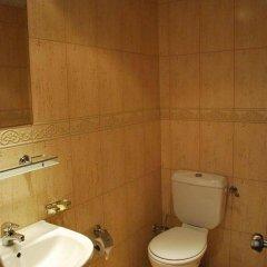 Отель City Mark Болгария, Варна - отзывы, цены и фото номеров - забронировать отель City Mark онлайн ванная