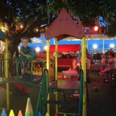 Гостиница Шаланда детские мероприятия фото 2