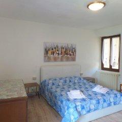 Отель La Maggiolina Бавено комната для гостей фото 3