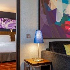 Отель Radisson Blu Hotel Lietuva Литва, Вильнюс - 5 отзывов об отеле, цены и фото номеров - забронировать отель Radisson Blu Hotel Lietuva онлайн фото 11