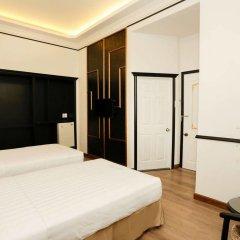 Отель NEW STAR INN Boutique Hotel Вьетнам, Хошимин - отзывы, цены и фото номеров - забронировать отель NEW STAR INN Boutique Hotel онлайн комната для гостей фото 4
