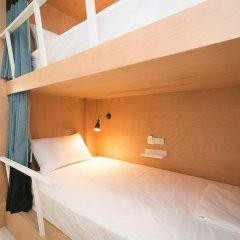 Отель Suk18 Hostel - Adults Only Таиланд, Бангкок - отзывы, цены и фото номеров - забронировать отель Suk18 Hostel - Adults Only онлайн комната для гостей фото 3