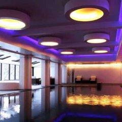 Отель Munkebjerg Hotel Дания, Вайле - отзывы, цены и фото номеров - забронировать отель Munkebjerg Hotel онлайн бассейн фото 3