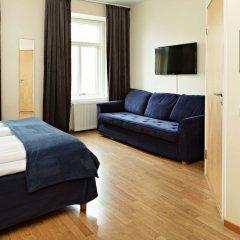 Отель Sure Hotel by Best Western Center Швеция, Гётеборг - отзывы, цены и фото номеров - забронировать отель Sure Hotel by Best Western Center онлайн комната для гостей