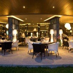 Отель Le Coral Hideaway Beyond Phuket питание фото 2