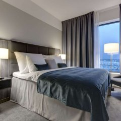 Clarion Hotel Air комната для гостей фото 2