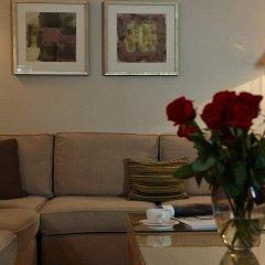 Апартаменты Cheval Knightsbridge Apartments Лондон интерьер отеля