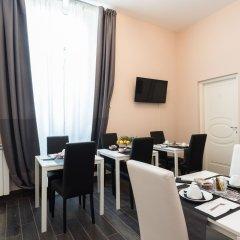 Отель Arch Rome Suites в номере