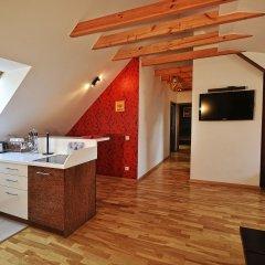Апартаменты Rentida Apartments в номере