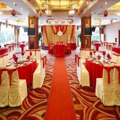 Отель Xiamen Harbor Hotel Китай, Сямынь - отзывы, цены и фото номеров - забронировать отель Xiamen Harbor Hotel онлайн помещение для мероприятий фото 2