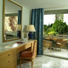 Dionysos Hotel Родос удобства в номере фото 2