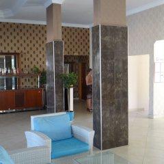 Moda Beach Hotel интерьер отеля фото 2