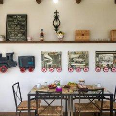 Отель B&B Villa Vittoria Италия, Джардини Наксос - отзывы, цены и фото номеров - забронировать отель B&B Villa Vittoria онлайн питание
