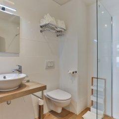 Отель Hôtel Simone ванная