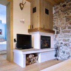 Отель Pa' Sefn Саурис комната для гостей фото 3