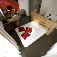 Отель Best Western Plus Berghotel Amersfoort фото 3