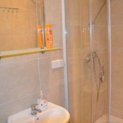Апартаменты Era Apartments am Prater ванная фото 2