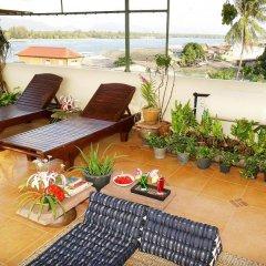 Отель Aloha Lanta бассейн