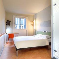 Отель Ibis budget Leipzig City комната для гостей фото 5
